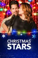 Poster Christmas Stars