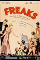 Poster Freaks