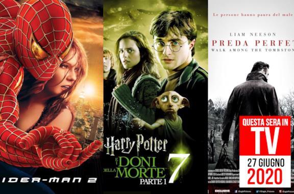 I film da non perdere oggi: i nostri consigli per il 27 giugno