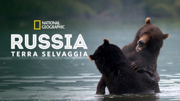 Russia terra selvaggia