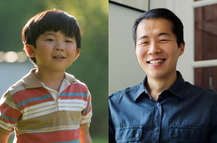 Il protagonista di Minari e Lee Isaac Chung