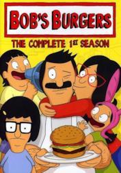 Bob'S Burgers: Stagione 1