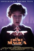 Poster La chiave magica