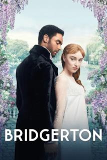 Poster Bridgerton