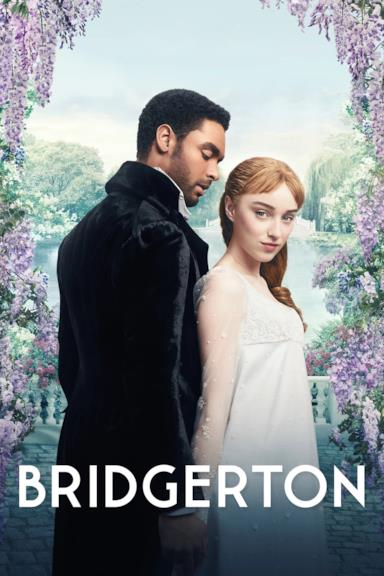 Poster Bridgerton
