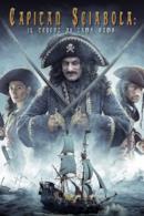 Poster Capitan Sciabola -  Il tesoro di Lama Rama