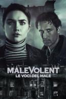 Poster Malevolent - Le voci del male