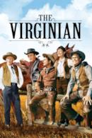Poster Il virginiano