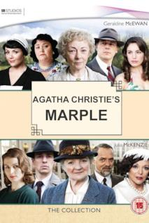 Poster Miss Marple