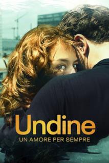 Poster Undine - Un Amore per Sempre