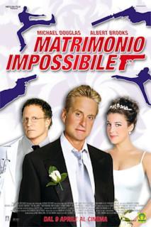 Poster Matrimonio impossibile