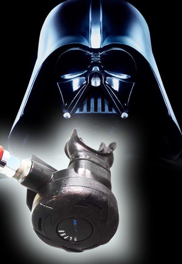 Immagine di Darth Vader Sub