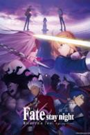 Poster Fate/Stay Night: Heaven's Feel I. Presage Flower