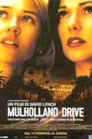 Poster Mulholland Drive