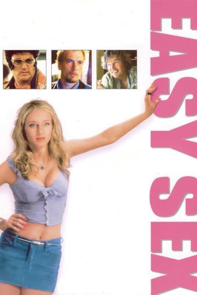 Poster Easy Sex - Gioco proibito