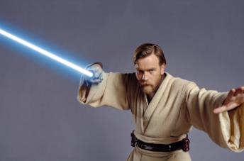 Ewan McGregor torna a essere Obi-Wan Kenobi