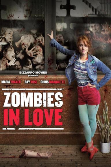 Poster Zombies in Love