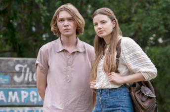 Cercando Alaska 1x07 e 1x08: la recensione del finale di stagione