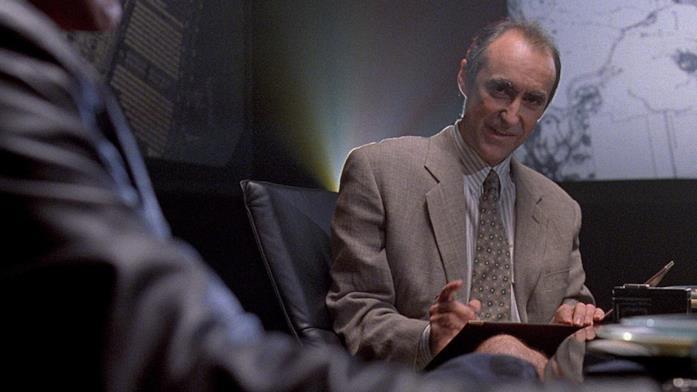Donald Gennaro è un avvocato molto capace del suo lavoro