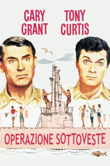 Poster Operazione sottoveste
