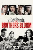 Poster The Brothers Bloom