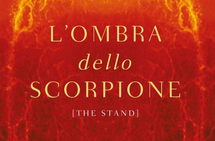 Una scena del primo adattamento televisivo de L'ombra dello Scorpione