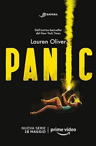 Panic di Lauren Oliver