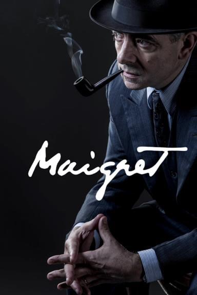 Poster Maigret