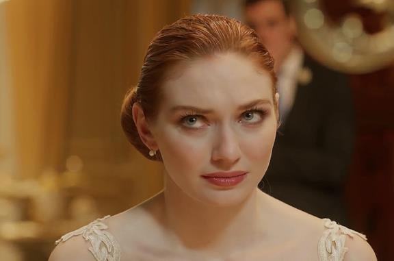 Un amore e mille matrimoni: il trailer e la trama del film Netflix