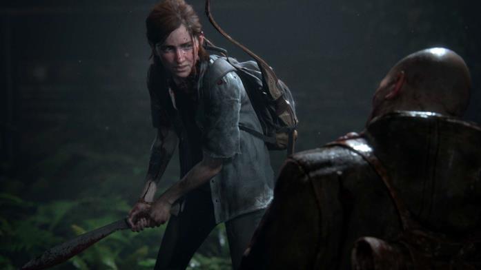 The Last of Us 2 lotta