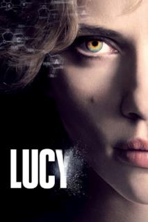 Poster Lucy