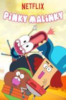 Poster Pinky Malinky