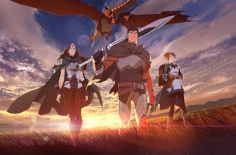 Il trailer di DOTA: Dragon's Blood preannuncia il ritorno della Dea della Luna