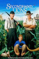 Poster Secondhand Lions