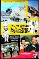 Poster Chi ha rubato il presidente?