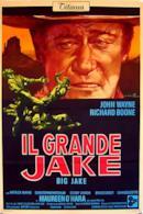 Poster Il grande Jake