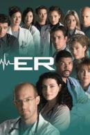 Poster E.R. - Medici in prima linea