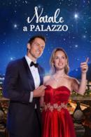 Poster Natale a palazzo