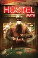 Poster Hostel: Part III