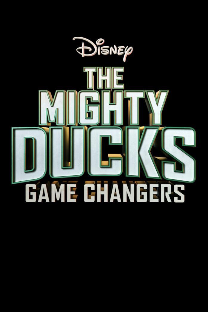 La locandina di The Mighty Ducks: Game Changers
