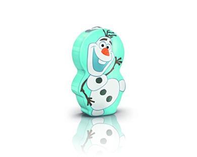 Philips e Disney, Frozen Olaf, Torcina Luce notturna LED per bambini