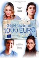 Poster Generazione 1000 euro