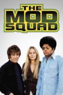 Poster Mod Squad, i ragazzi di Greer