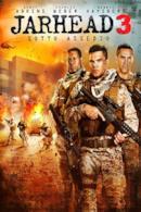 Poster Jarhead 3 - Sotto assedio