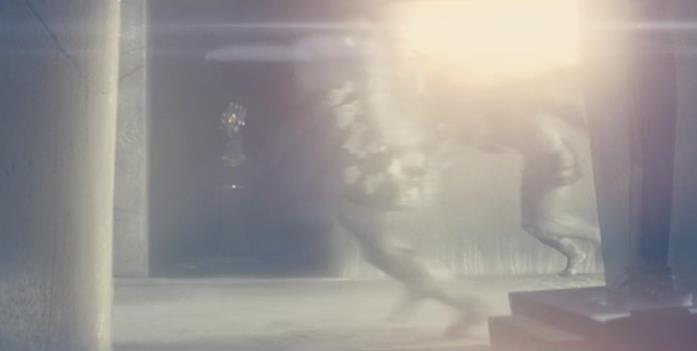 I Giganti di Ghiaccio vengono uccisi dal Distruttore di Asgard