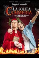 Poster La solita commedia - Inferno