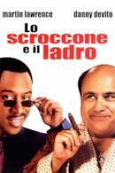 Poster Lo scroccone e il ladro