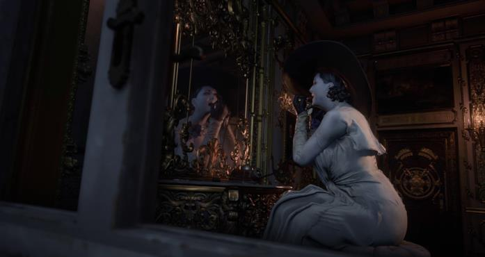 Resident Evil Village per PC e console in uscita il 7 maggio