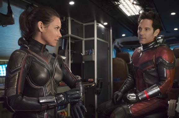 Come va a finire Ant-man & the Wasp? Il finale e la scena post credit del film Marvel