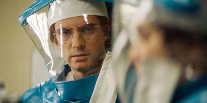 The Hot Zone - Area di contagio, una scena dal finale di serie